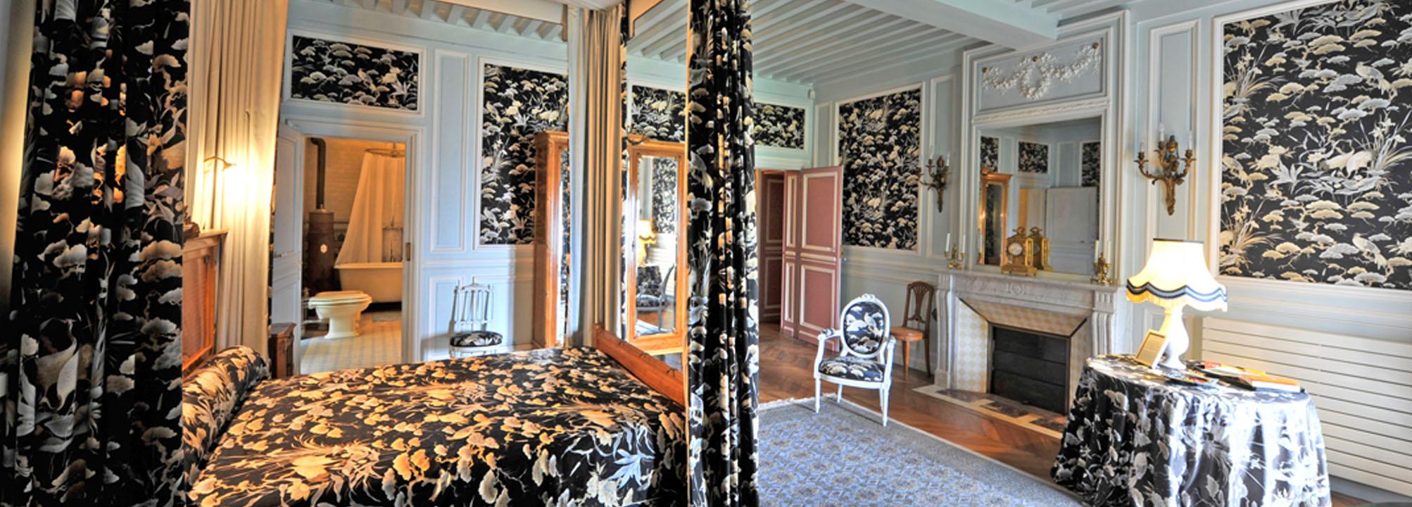 Vollore chambre ch teau de vollore chambres d 39 h tes for Auvergne chambre d hote